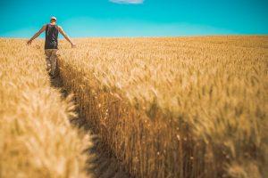 ARE YOU A FARMER?