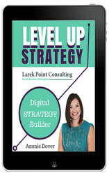 Level Up Strategy