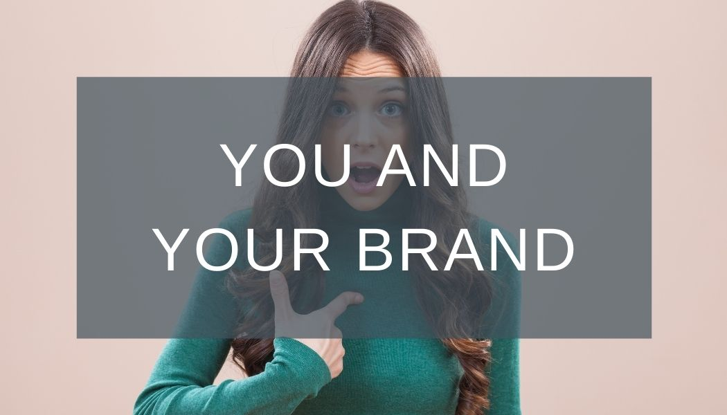 larek point consulting you and your brand