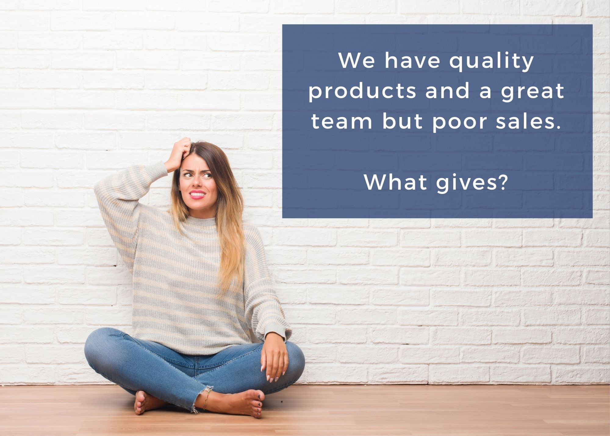 larek point consulting - more sales