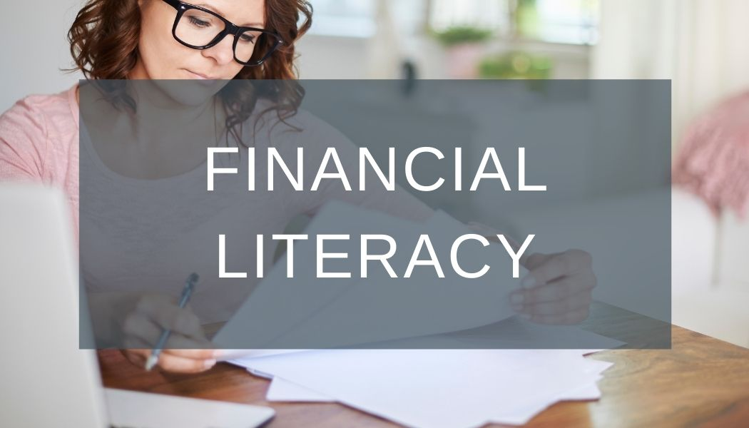 larek point consulting financial literacy